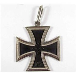 RARE GERMAN NAZI KNIGHTS CROSS TO THE IRON CROSS