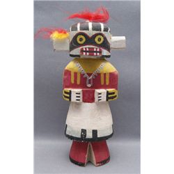 TRADING POST  KACHINA