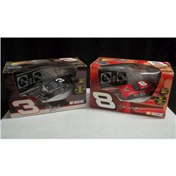 2 - NIB 2006 Front Runners Radio Controlled Cars