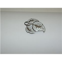 Vintage/Antique Leaf Pin Marked