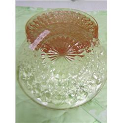 5 piece - Holiday sherbet plates