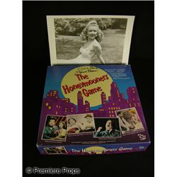 Jane Kean Signed Honeymooners Items