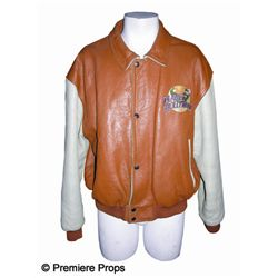 Sylvester Stallone Worn Planet Hollywood Jacket