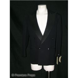 Mark Stevens Screen Worn Tuxedo Jacket