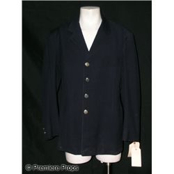 Howard Mitchell Screen Worn Jacket