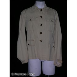 Alan Hale Screen Worn Tunic