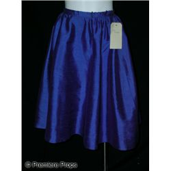 Rita Moreno Screen Worn Skirt from West Side Story