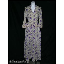Barbara Lawrence Screen Worn Oklahoma Costume