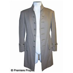 Sir Cedric Hardwicke Coat from Howards of Virginia