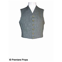 Franchot Tone Screen Worn Vest