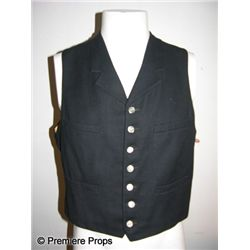 Roy Rogers Screen Worn Vest