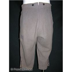 Henry Fonda Screen Worn Pants from Drums Along the Mohawk