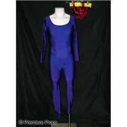 Dean Cain Screen Worn Superman Costume from Lois and Clark