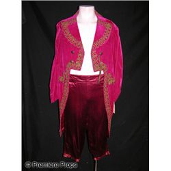 Nigel Bruce Costume from The Blue Bird