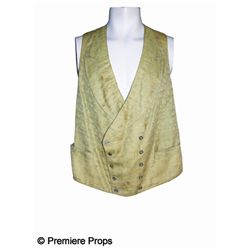 Noah Beery Sr. Screen Worn Vest