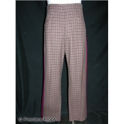 Chester Morris Screen Worn Pants