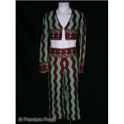 William Lundy Dance Costume from Starlift