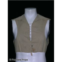 Screen Worn Camelot Vest