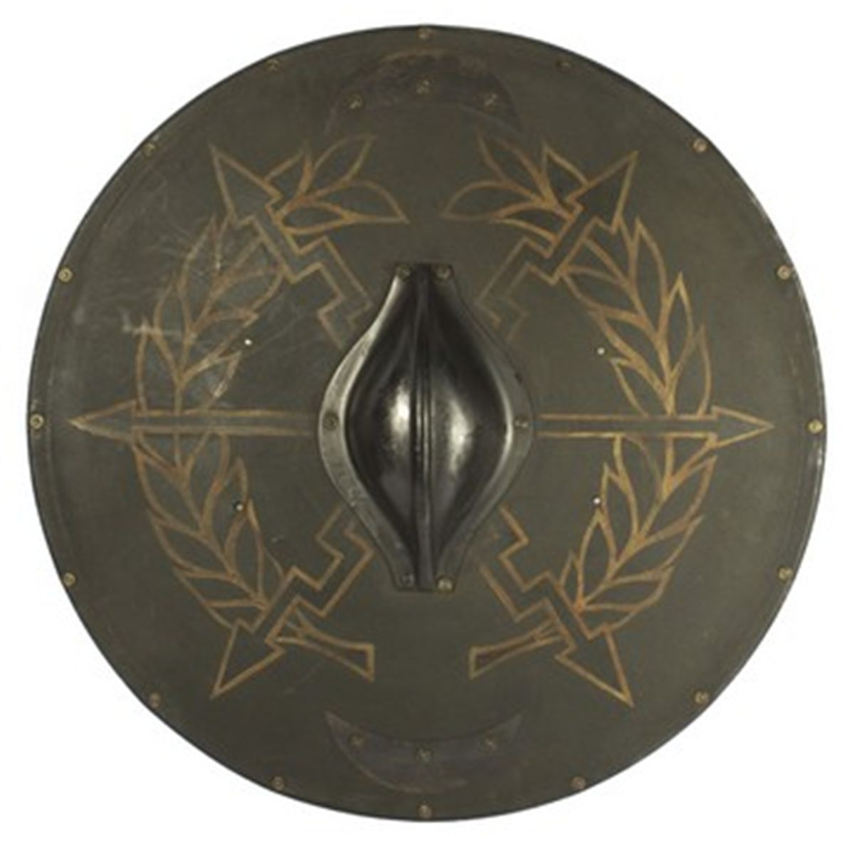 prop shield from gladiator