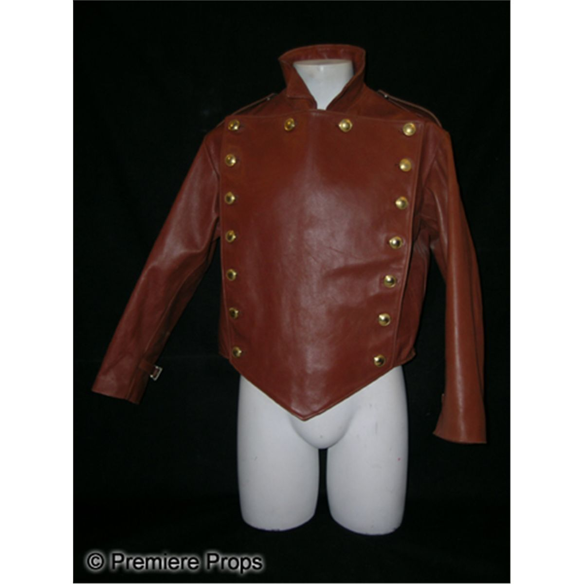 Billy Campbell's Stunt Jacket from The Rocketeer