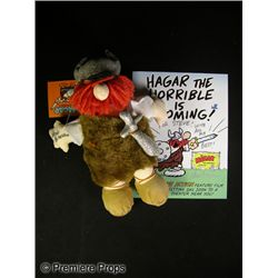Hagar the Horrible Signed Items