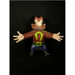 Yosemite Sam Stand In Figure from Space Jam