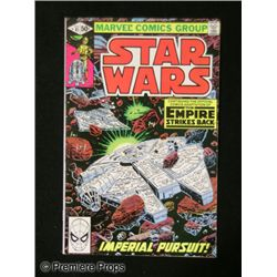 Star Wars Comic Book #41