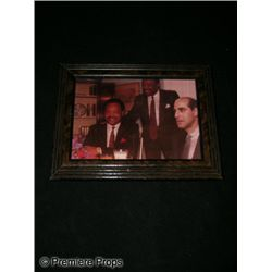 The Sopranos Framed Prop Picture