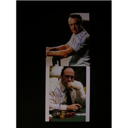 Sopranos Signed Photos