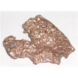 Pure Copper Native Michigan Specimen *You get exact Piece seen in this Picture*!!