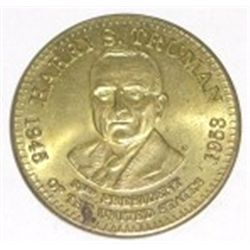 1945-1953 *HARRY S. TRUMAN* President Coin Token!!