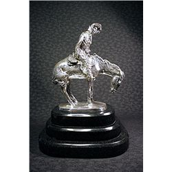 Large Remington Real .999 Silver -Norther