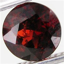 1.65ct Rhodolite Garnet Bright Red Unheated (GEM-19886A)