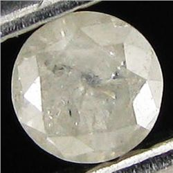 0.15ct Mint Green Natural Diamond (GEM-3662O)