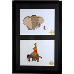 Disney Serigraphs by Sericell