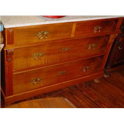 French Louis Philippe Chest of drawers 1860