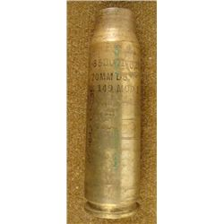 U.S. WWII SHELL 20MM MARK 149-MOD 1