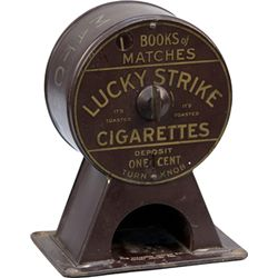 "1 Cent Edwards MFG. Co. ""Diamond Matches"" Match Book"