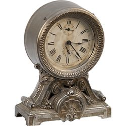 Ornate Made In America Alarm Clock