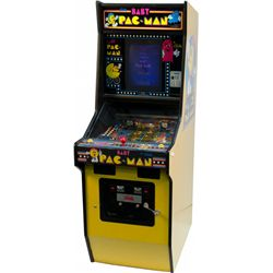 25 Cent Bally MFG. Corp.  Baby Pac-Man  Arcade Game c