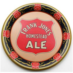 Frank Jones Brewery Tip Tray