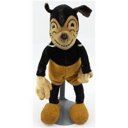 1930's Mickey Mouse Dean Rag Doll