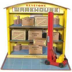 Keystone Warehouse Toy