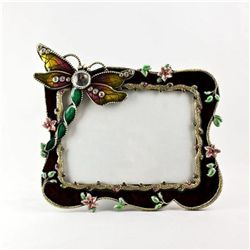 Dragonfly Faberge Frame