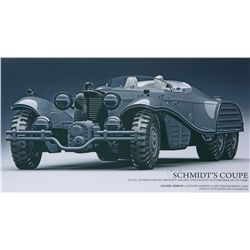 Schmidt Coupe concept artwork