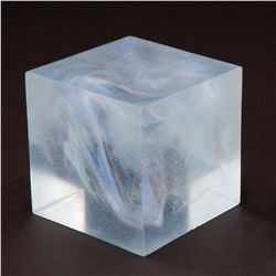 """Decoy"" Cosmic Cube"