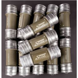 12 Stark Industries stunt canister bombs