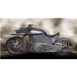 Hydra motorcycle