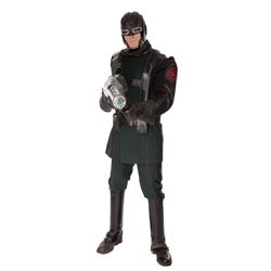 Hydra soldier costume