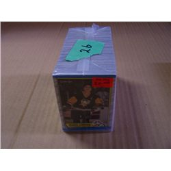 Package Of O-Pee-Chee Hockey Cards